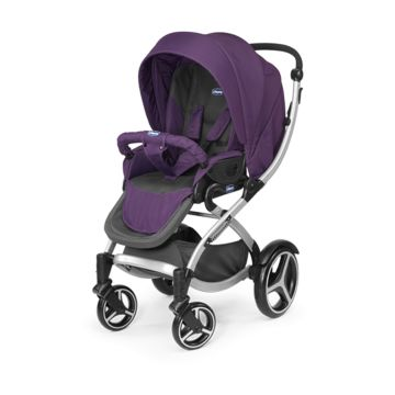 Коляска универсальная Chicco Arctic Stroller Lavender