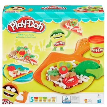 Игровой набор Play-Doh Пицца