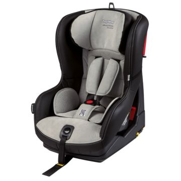 Автокресло Peg Perego Primo Viaggio 1 Duo-Fix TT (Pearl Grey)