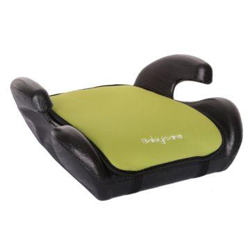 Бустер Baby Care Баги BC-781-0 (зеленый)