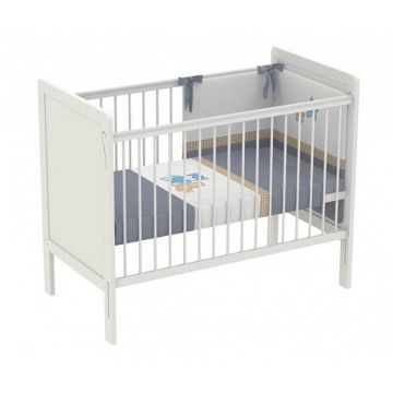 Кроватка детская Polini Simple 220