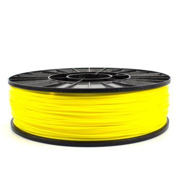 Пластик в катушке для 3D ручки Unid PLA1 (желтый)