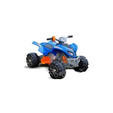 Электромобиль Joy Avtomatic KL-108 Ranger Pro (синий)