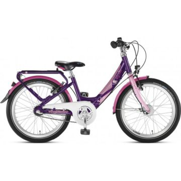 "Детский велосипед Puky Skyride 20-3 Alu light 20"" (lilac/rose)"