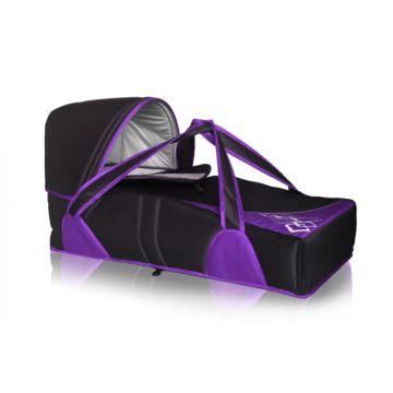 Сумка-переноска ForKiddy (violet)
