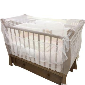Москитная сетка на кровать/манеж Bambola Сундучок