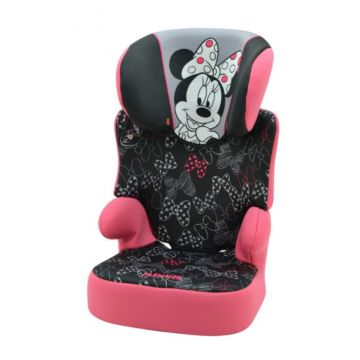 Автокресло Nania Disney Befix SP (Minnie Mouse)