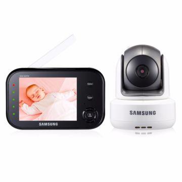 Видеоняня Samsung SEW-3037WP