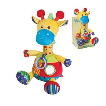 Мягкая игрушка S+S Toys Жираф