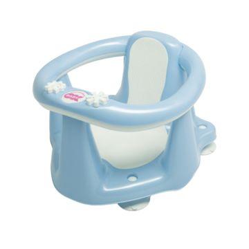Сидение для ванной Ok Baby Flipper Evolution (Голубой)