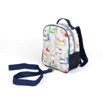 Детский мини-рюкзак TigGer (самокаты)
