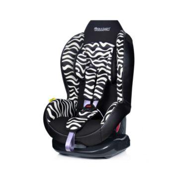 Автокресло Welldon Titat Zebra