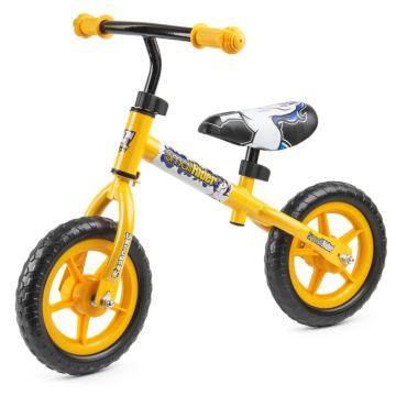 Беговел Small Rider Fantasy (желтый)