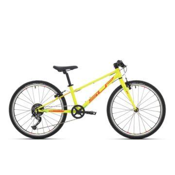 Велосипед Superior F.L.Y. 24 (Желтый)