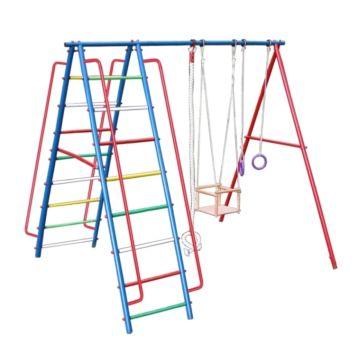 Детский спортивный комплекс Вертикаль А1