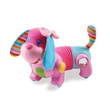 """Развивающая игрушка Tiny Love Собачка Фиона """"Догони меня"""""""