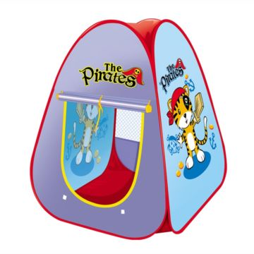 Детская палатка Yongjia Пираты