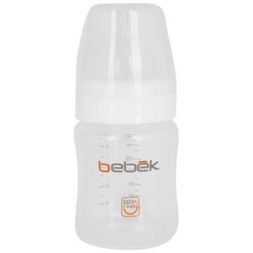 Бутылочка Bebek полипропиленовая 150 мл