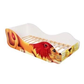 Детская кровать Бельмарко (Лев Кинг)