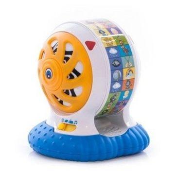 Развивающая игрушка S+S Toys Мир вокруг нас