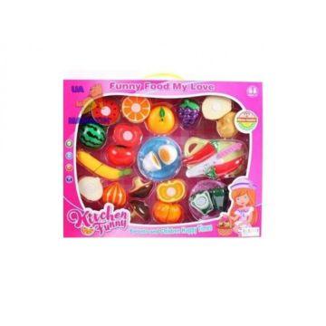 Набор продуктов S+S Toys