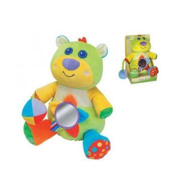 Мягкая игрушка S+S Toys Мишка