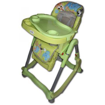 Стульчик для кормления ForKiddy Cosmo Twister (green)