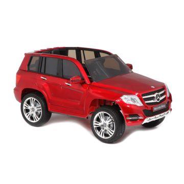 Электромобиль Weikesi Mercedes-Benz GLK-Class AMG (Красный)
