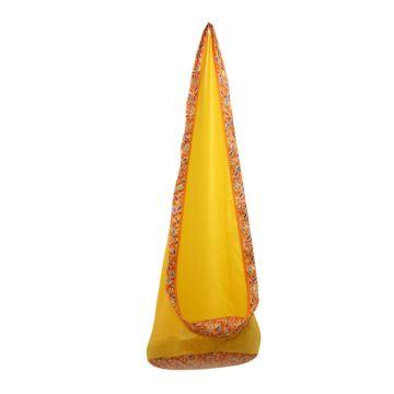 Качели подвесные Polini Кокон (Оранжевый)