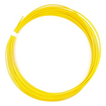 Пластик для 3D ручки Unid ABS10 (желтый)