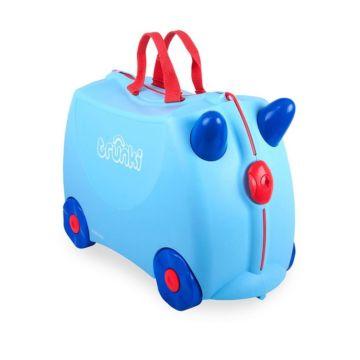 Каталка-чемодан Trunki George