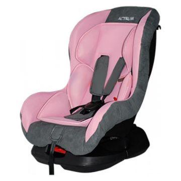 Автокресло Actrum LB-303C Pink
