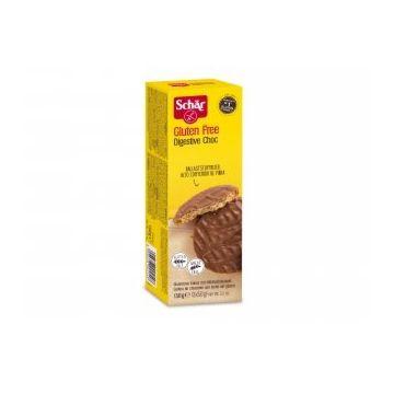 Печенье Schar Digestive Choc 150 гр
