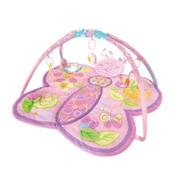 Развивающий коврик Calida Бабочка