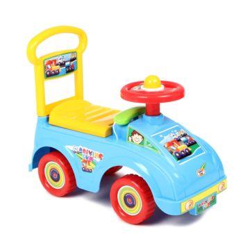 Каталка Kids Rider 1104 (Голубой)
