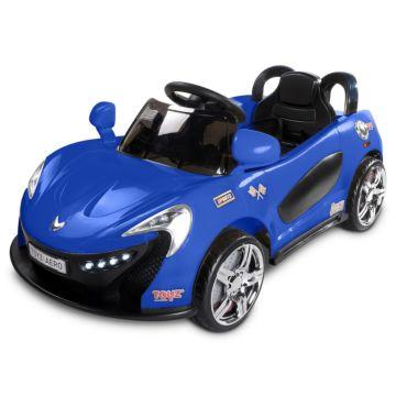 Электромобиль Toyz Aero (голубой)