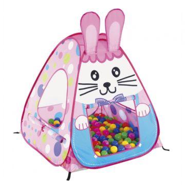 Детская палатка BabyStar Животные Кролик