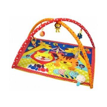Развивающий коврик Merx Цирк
