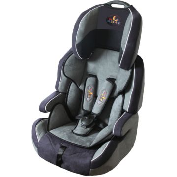 Автокресло ForKiddy Trevel (gray)