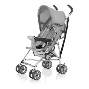 Коляска-трость Baby Care Vento (Light Grey)