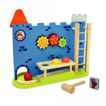 Развивающая игрушка I`m toy Замок