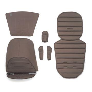 Комплект для коляски Britax Affinity Fossil Brown
