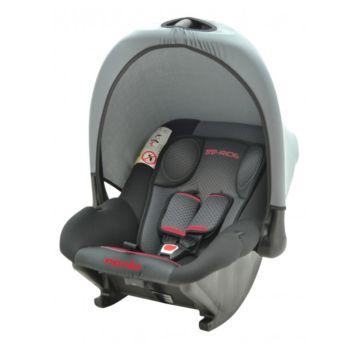 Автолюлька Nania First Baby ride (graphic/red)