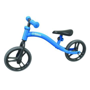 Беговел Y-Volution Velo Air (голубой)