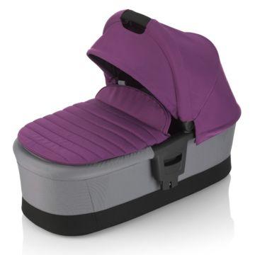 Люлька Britax для коляски Affinity Mineral Lilac