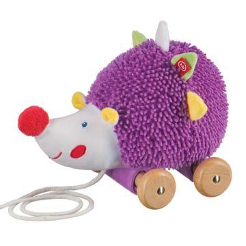 Каталка Happy Baby Speedy Hedgehog