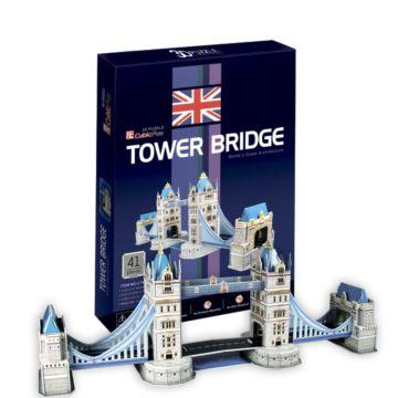 Игрушка CubicFun Тауэрский мост (Великобритания)