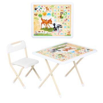 Комплект детской мебели Дэми-Бемби