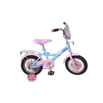 """Детский велосипед Navigator Basic 12"""" Пеппа"""