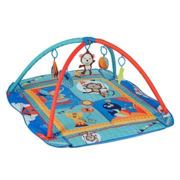 Развивающий коврик Babyhit Circus